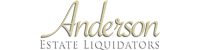 Anderson Estate Liquidators logo